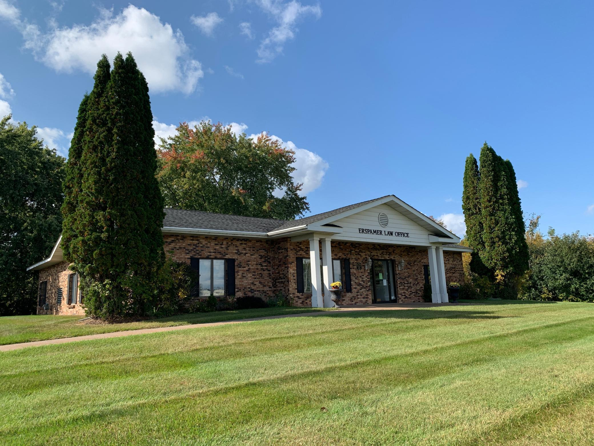 571 State Road 46 Property Photo - Amery, WI real estate listing