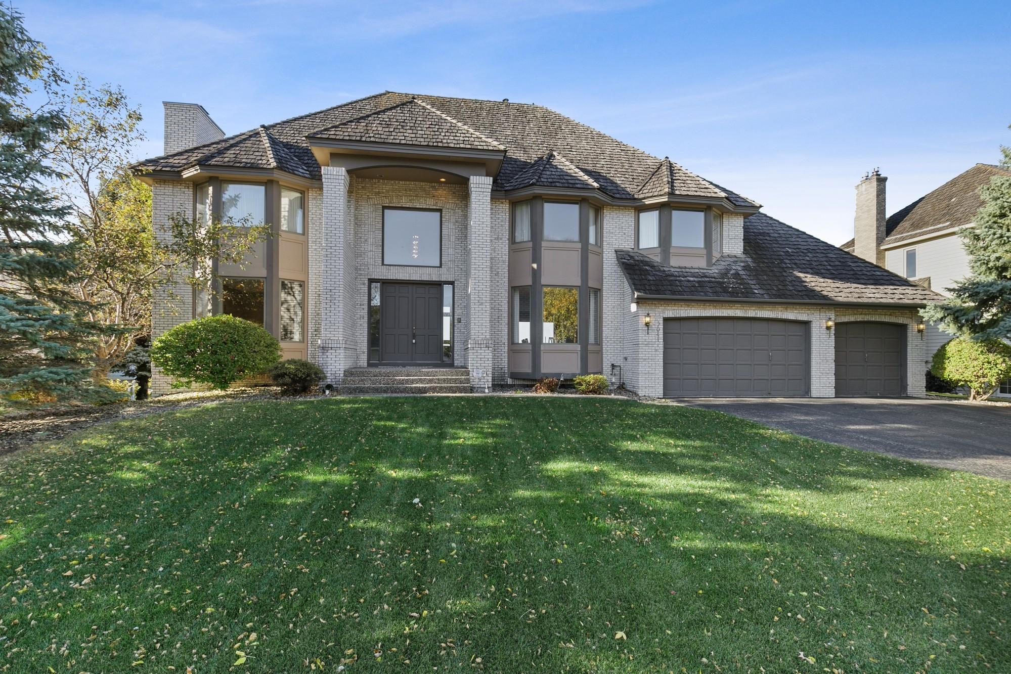 7041 Kenmare Drive Property Photo - Bloomington, MN real estate listing