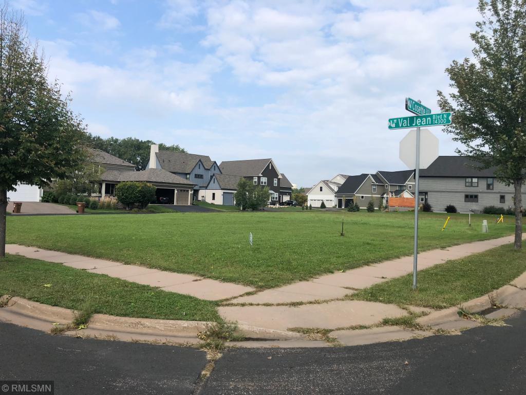 4520 Cosette Lane N Property Photo - Hugo, MN real estate listing