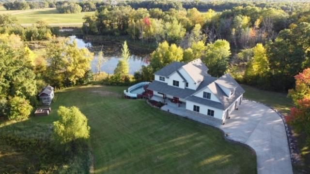 14409 83rd Street SE Property Photo - Becker, MN real estate listing
