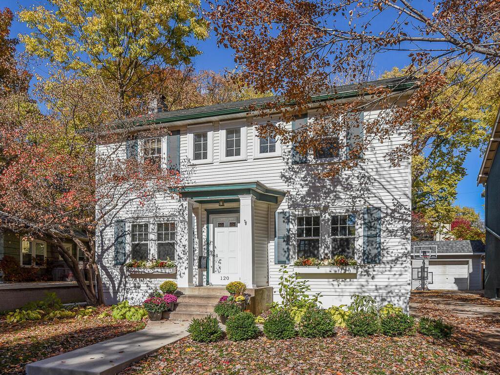 120 Pratt Street Property Photo - Minneapolis, MN real estate listing