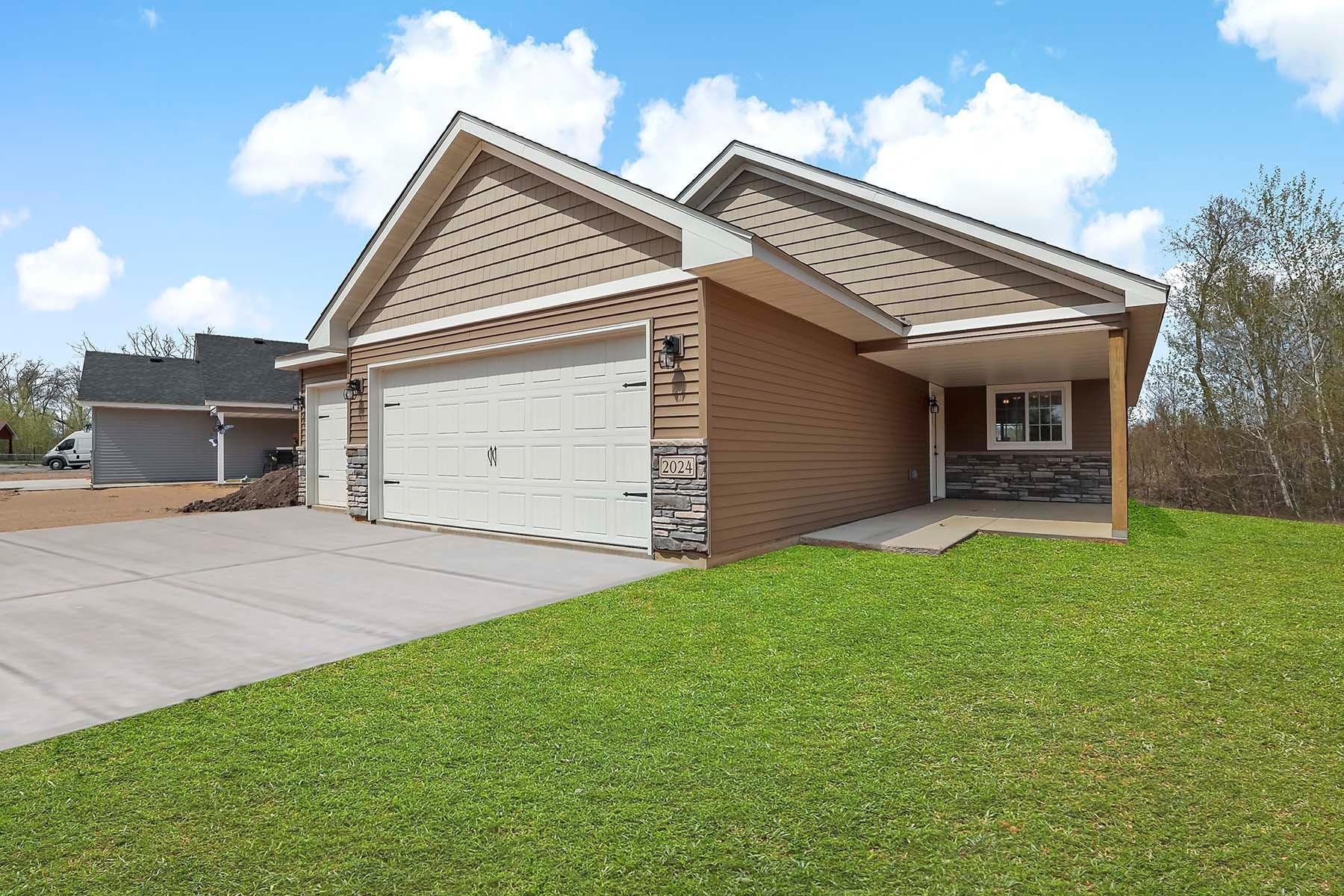 752 Hilltop Lane Property Photo - Saint Croix Falls, WI real estate listing