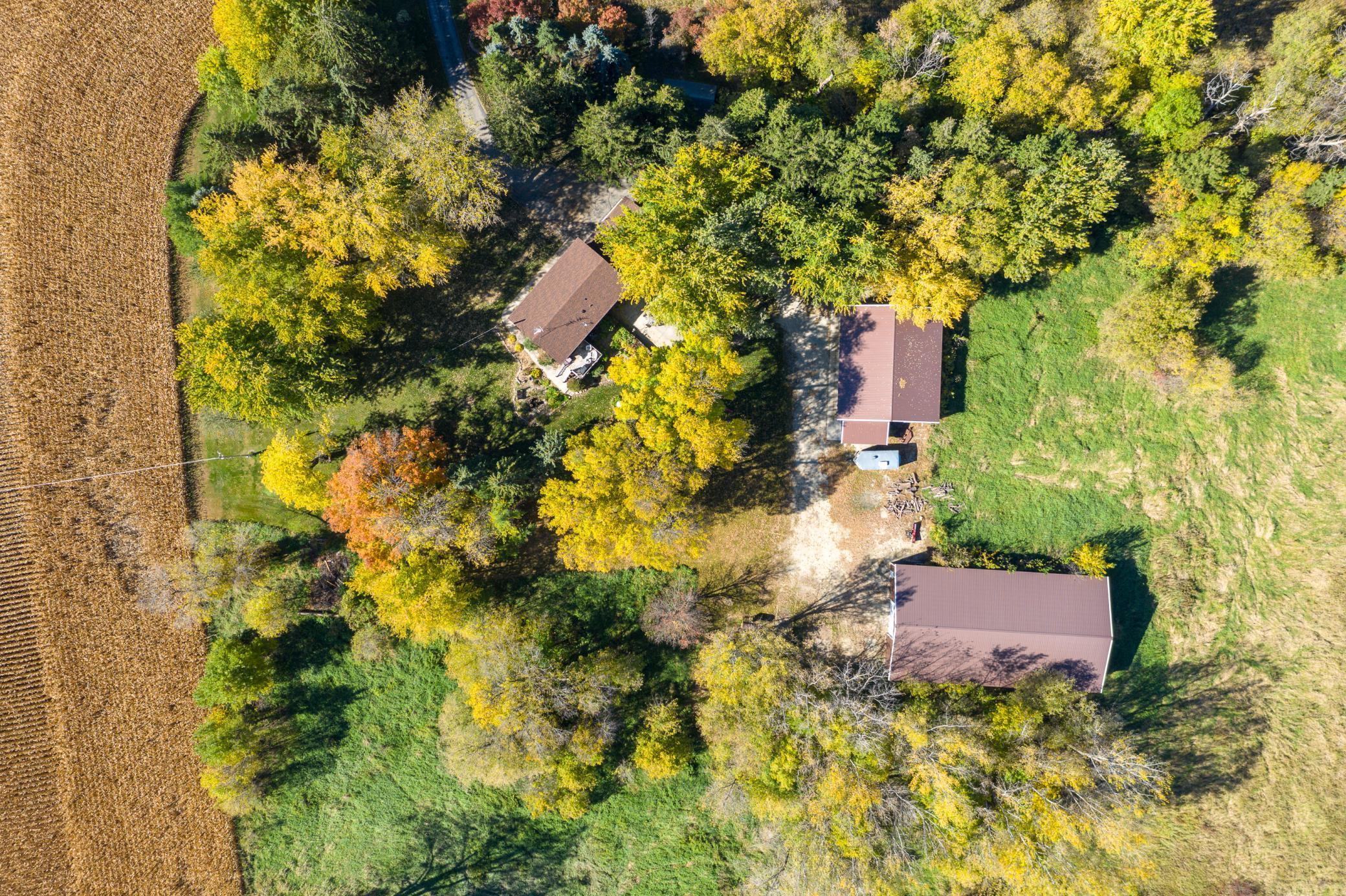 21845 Evans Trail Property Photo - Faribault, MN real estate listing
