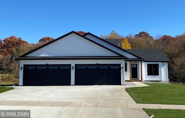 242 29th Avenue SE Property Photo - Saint Cloud, MN real estate listing