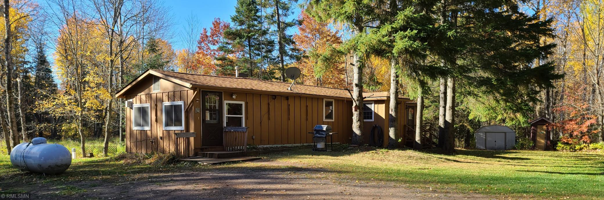 16930 Yellow Birch Road Property Photo - Hinckley, MN real estate listing