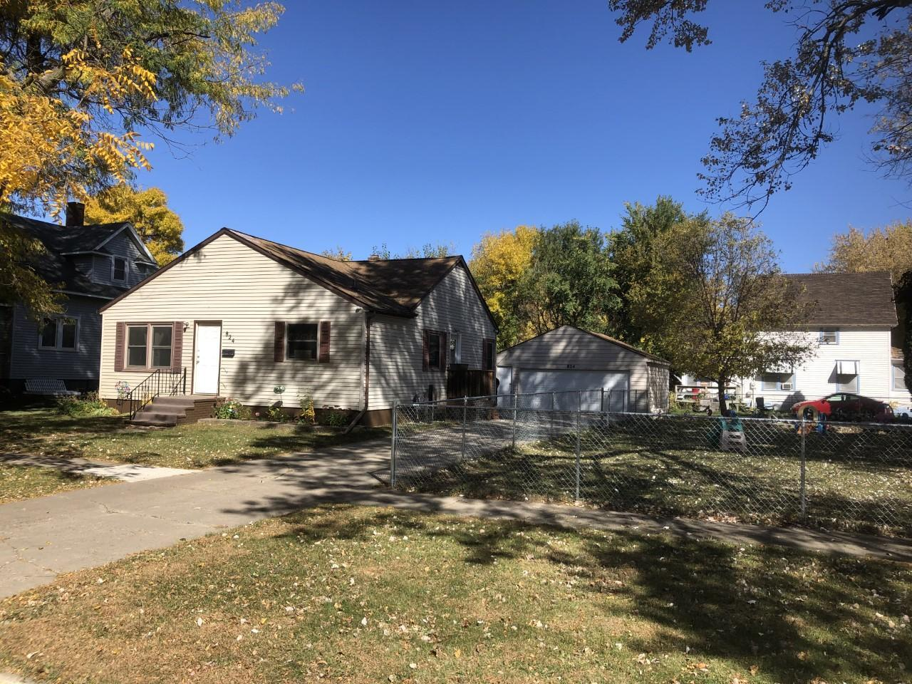 824 Rowland Street Property Photo - Tracy, MN real estate listing