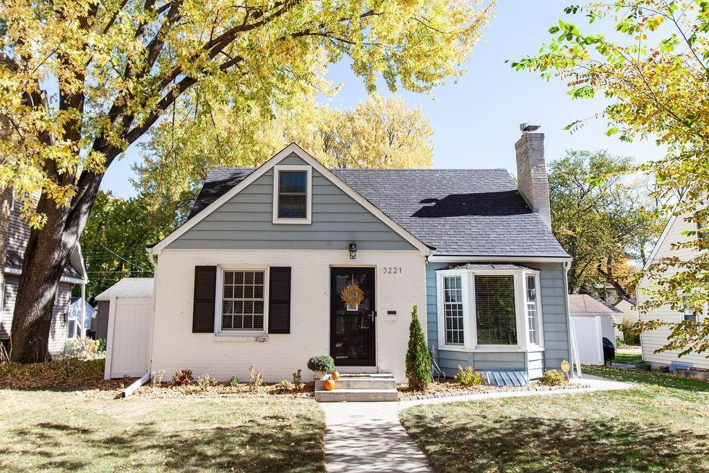 3221 Kentucky Avenue S Property Photo - Saint Louis Park, MN real estate listing