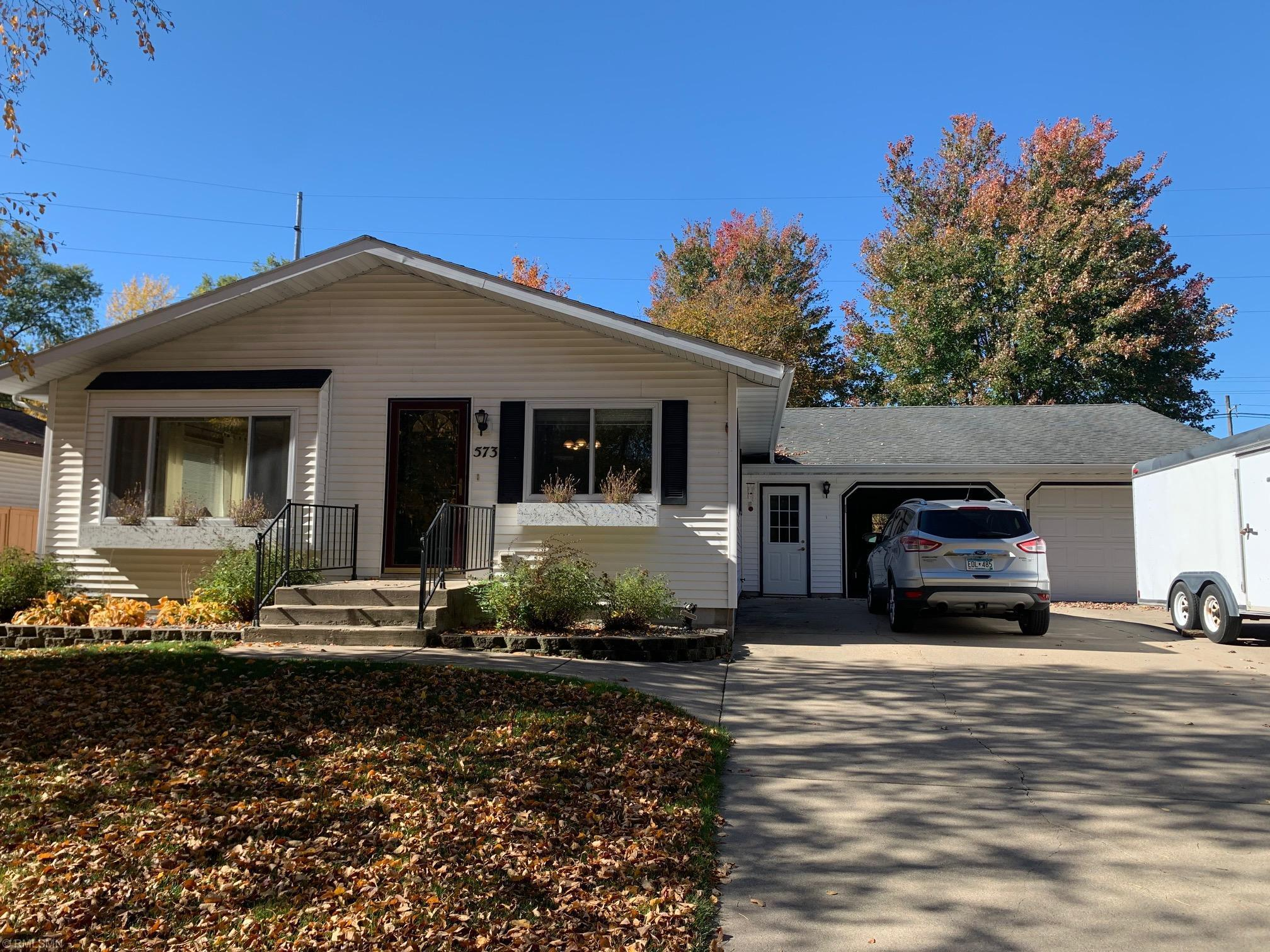 573 N Donnelly Avenue Property Photo - Litchfield, MN real estate listing