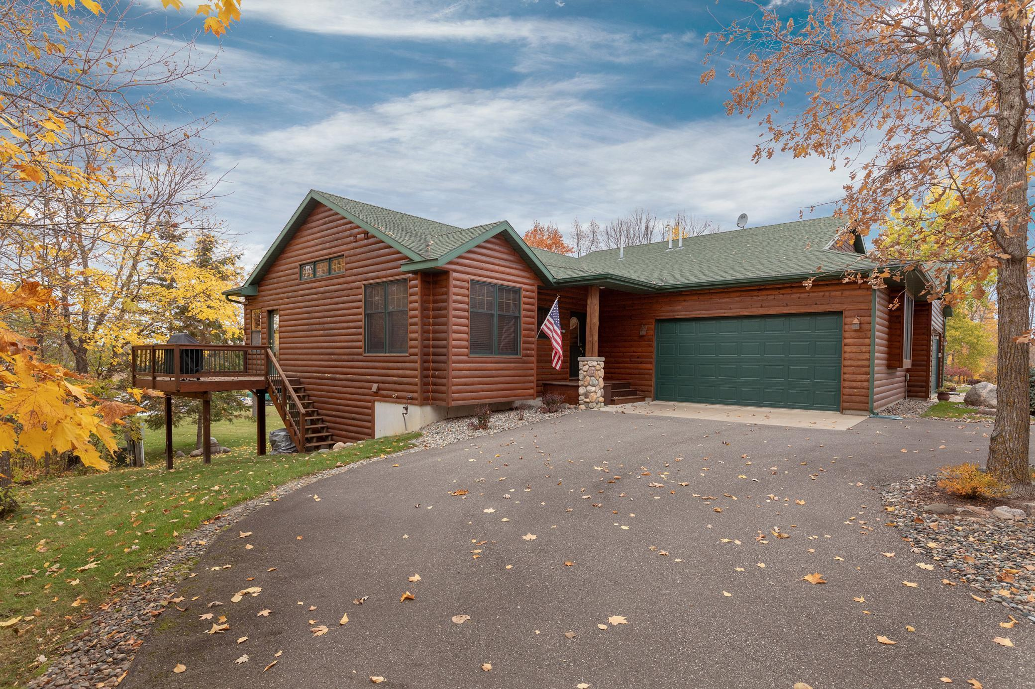 5051 Tamarack Trail NW Property Photo - Hackensack, MN real estate listing
