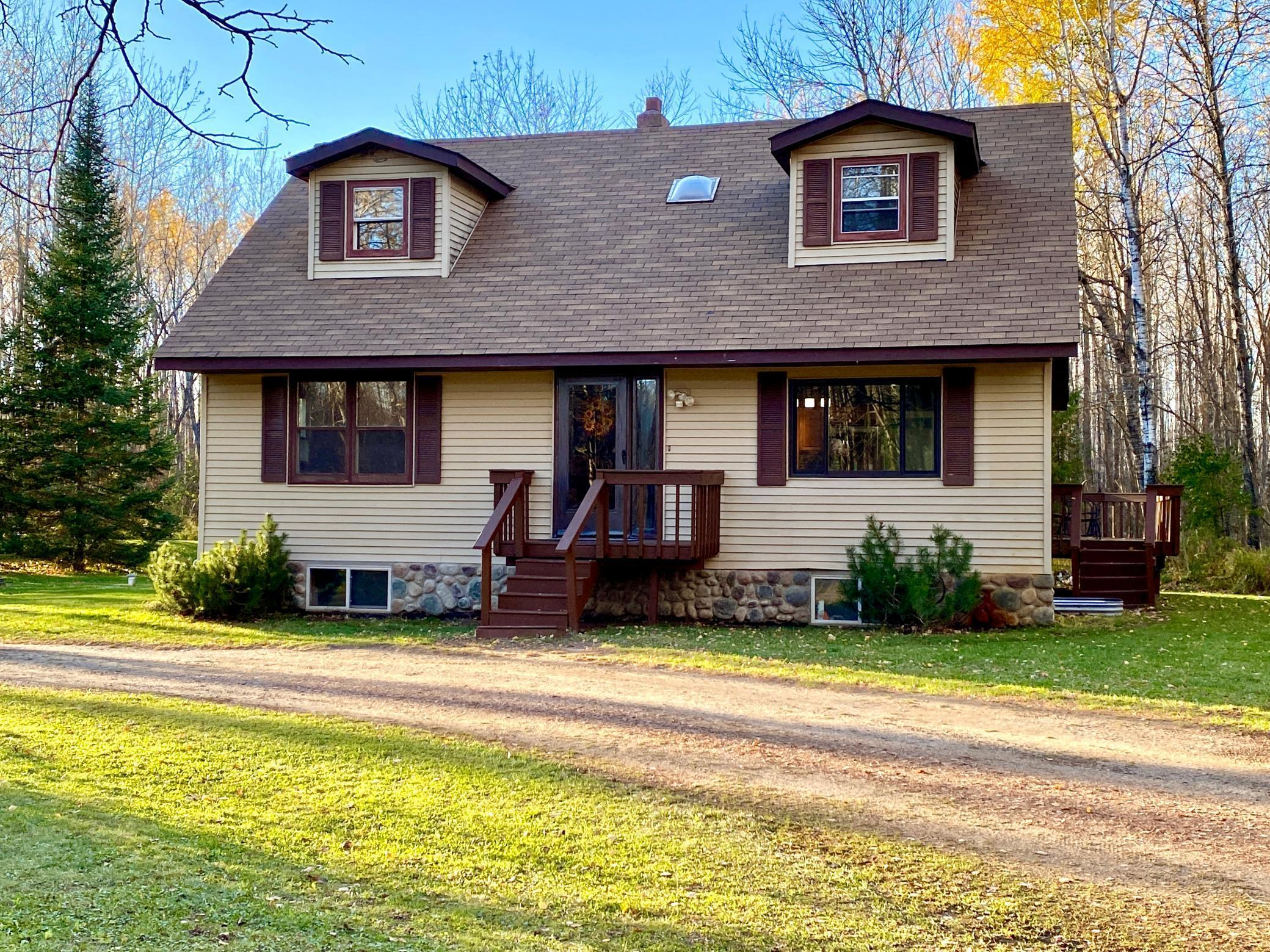 20986 County Road 445 Property Photo - Bovey, MN real estate listing