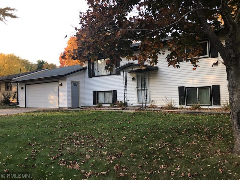 261 Elm Drive Property Photo - Foley, MN real estate listing