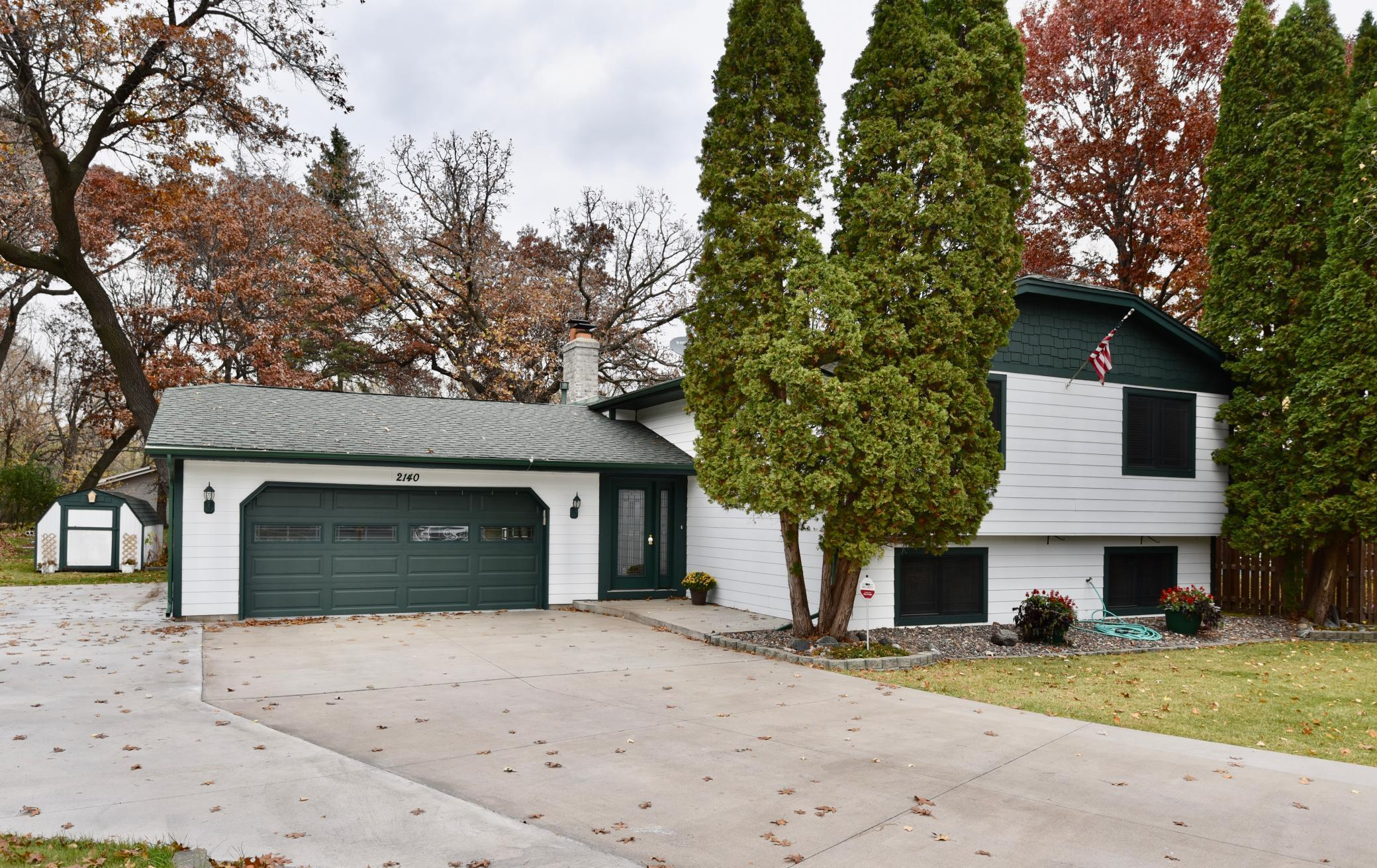 2140 76th Court N Property Photo - Brooklyn Park, MN real estate listing