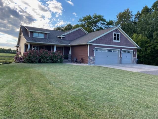 26150 Kodiak Avenue Property Photo - Chisago City, MN real estate listing