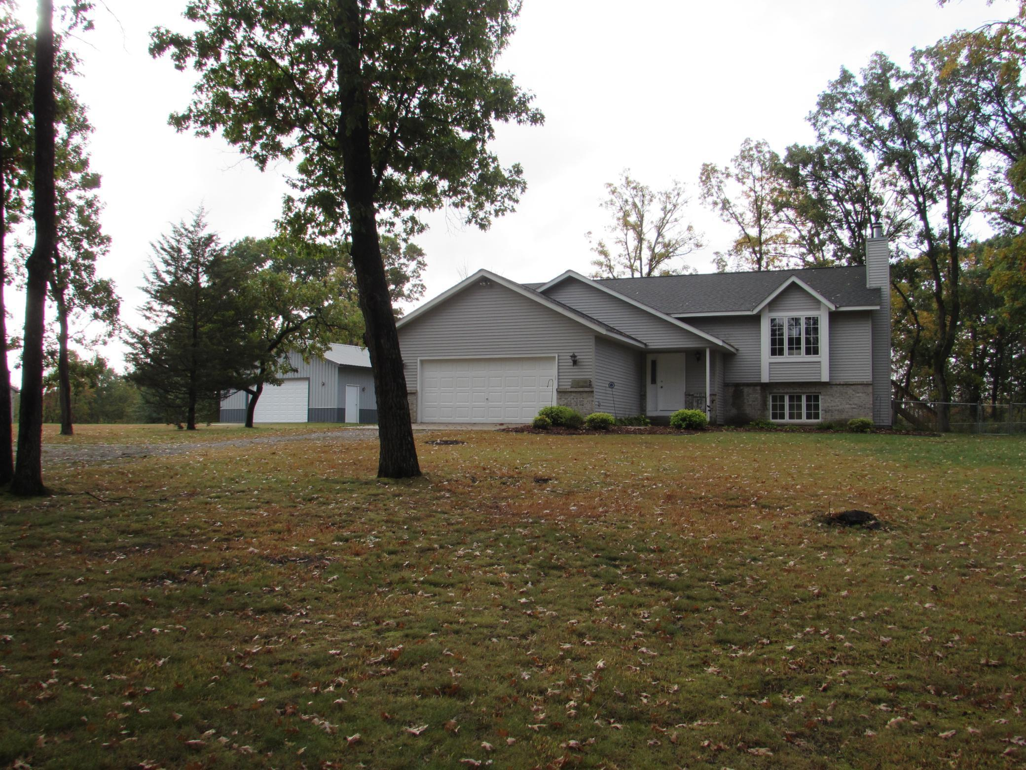 13911 42nd Street SE Property Photo - Clear Lake, MN real estate listing