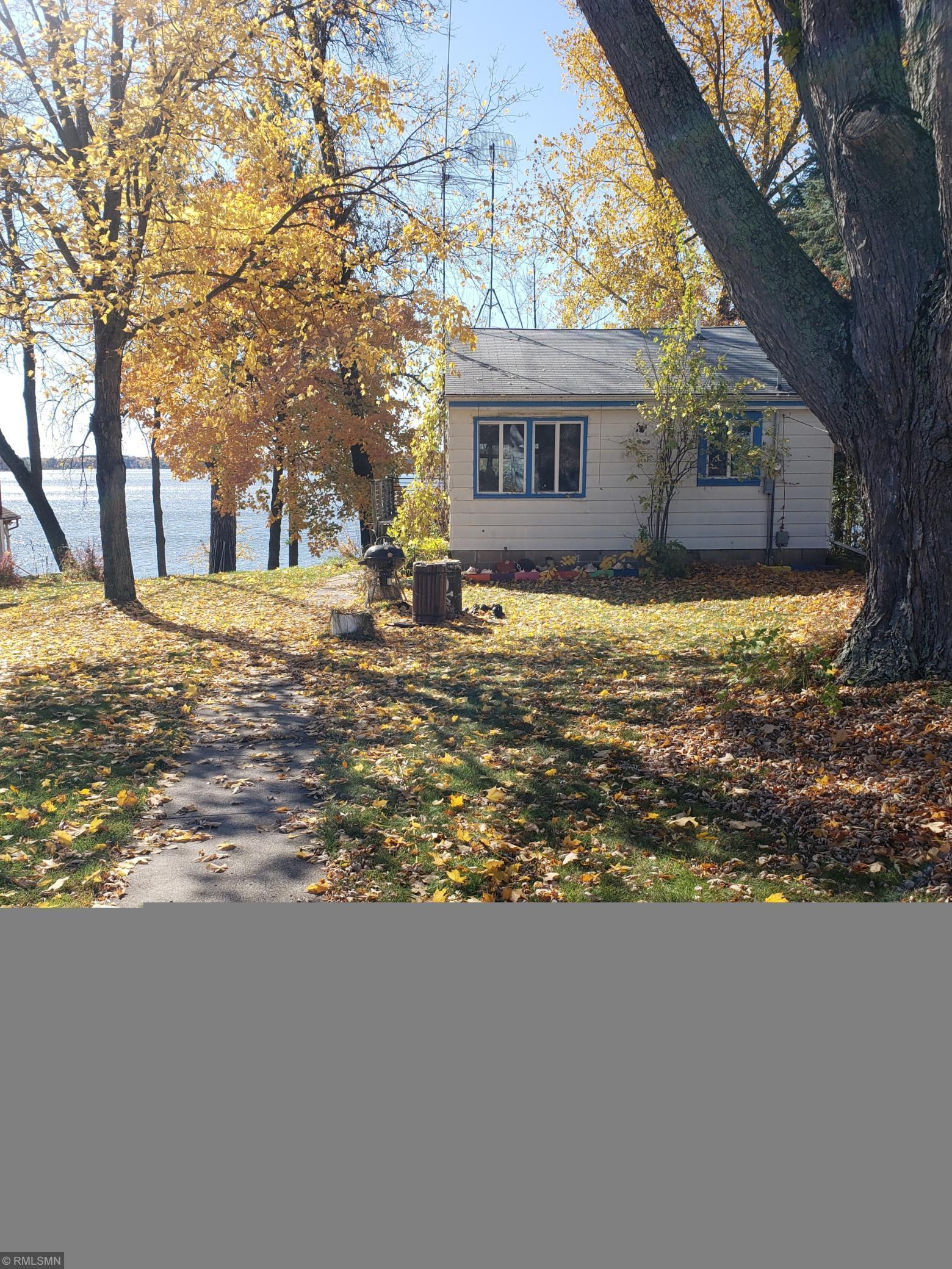18185 N Lake Lane Property Photo - Pine City, MN real estate listing