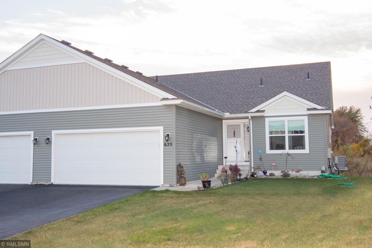 620 Tomahawk Court Property Photo - Madison Lake, MN real estate listing