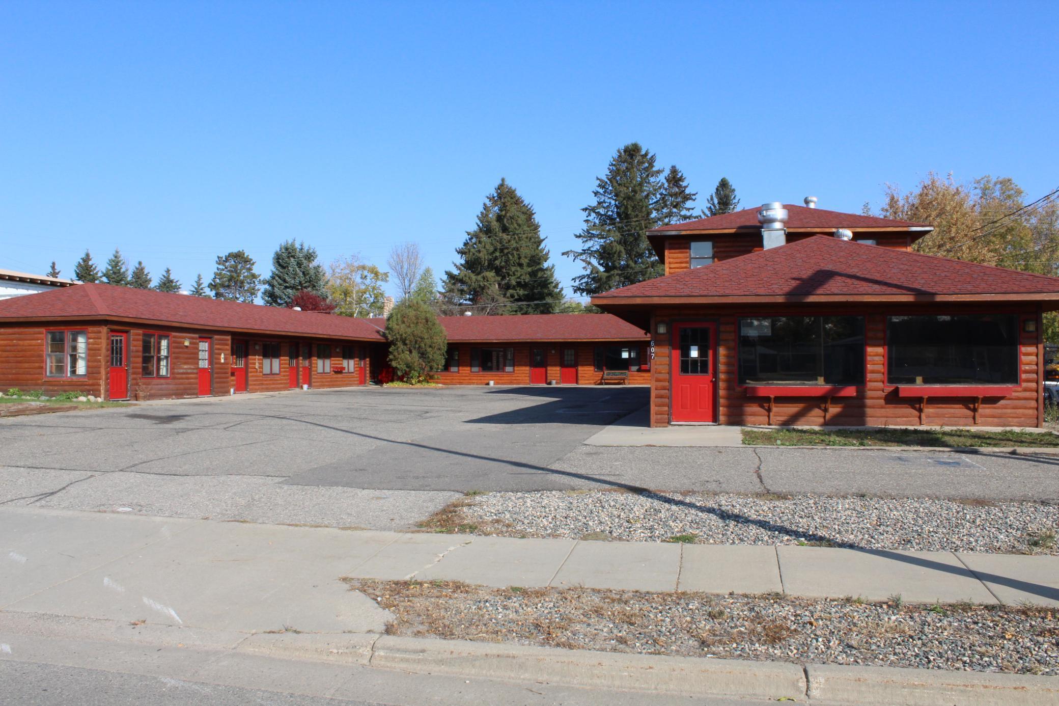 605 1st Street E Property Photo - Park Rapids, MN real estate listing