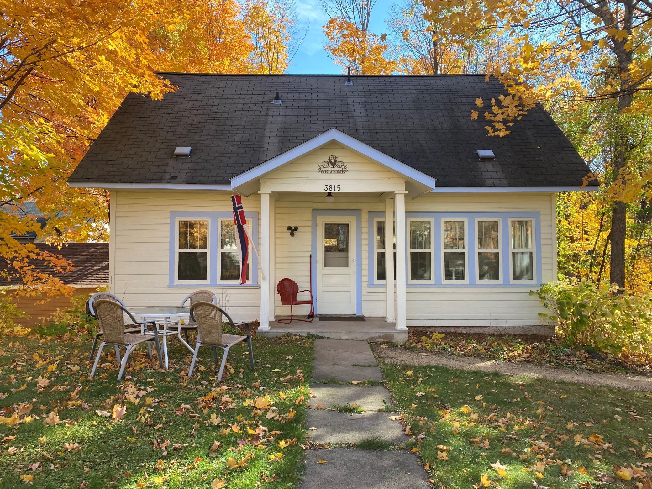 3815 Deephaven Avenue Property Photo - Deephaven, MN real estate listing