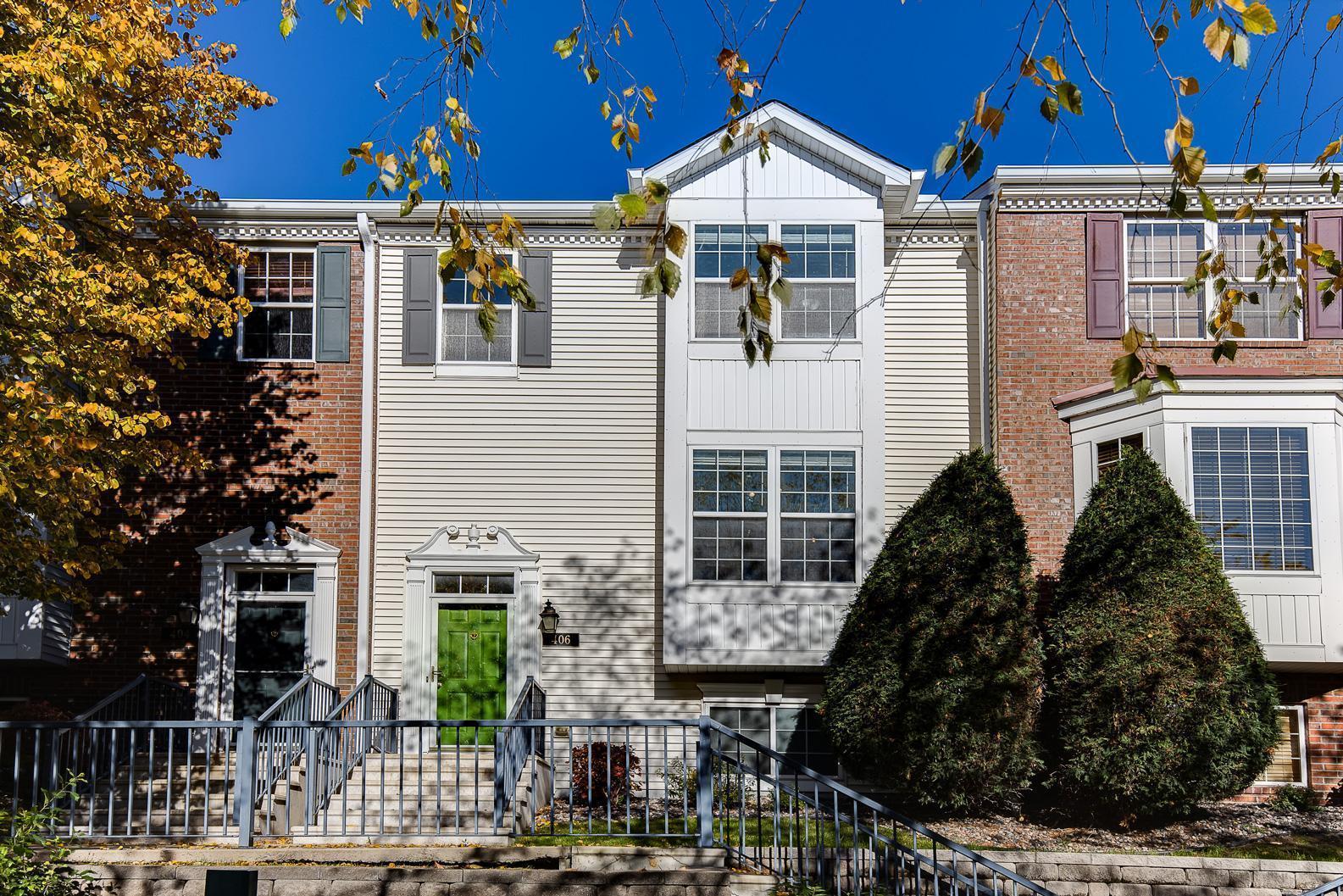 406 Village Parkway Property Photo - Circle Pines, MN real estate listing