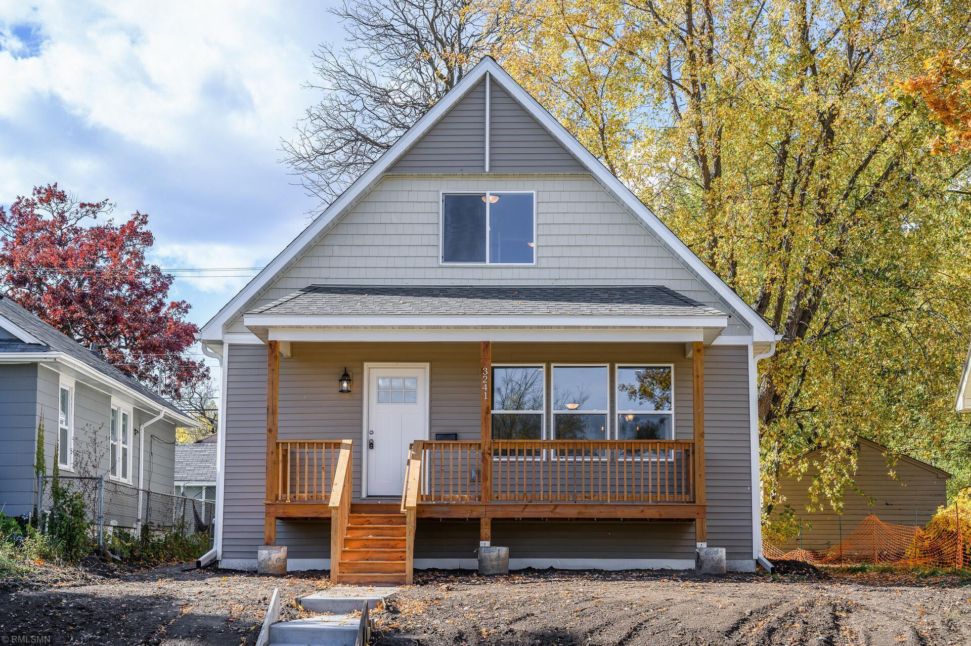 3241 Russell Avenue N Property Photo - Minneapolis, MN real estate listing
