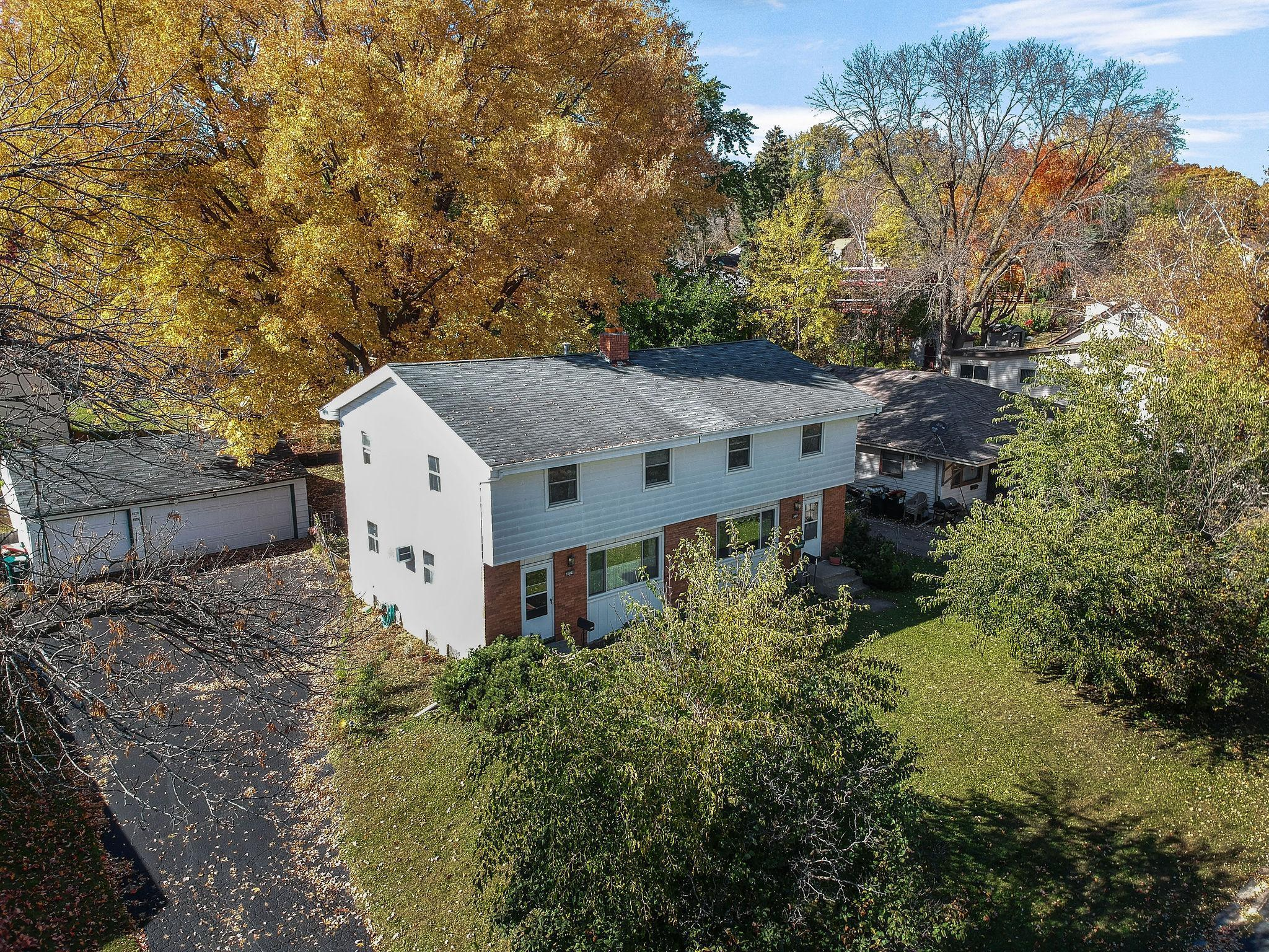 4020 Cleveland Street NE Property Photo - Columbia Heights, MN real estate listing