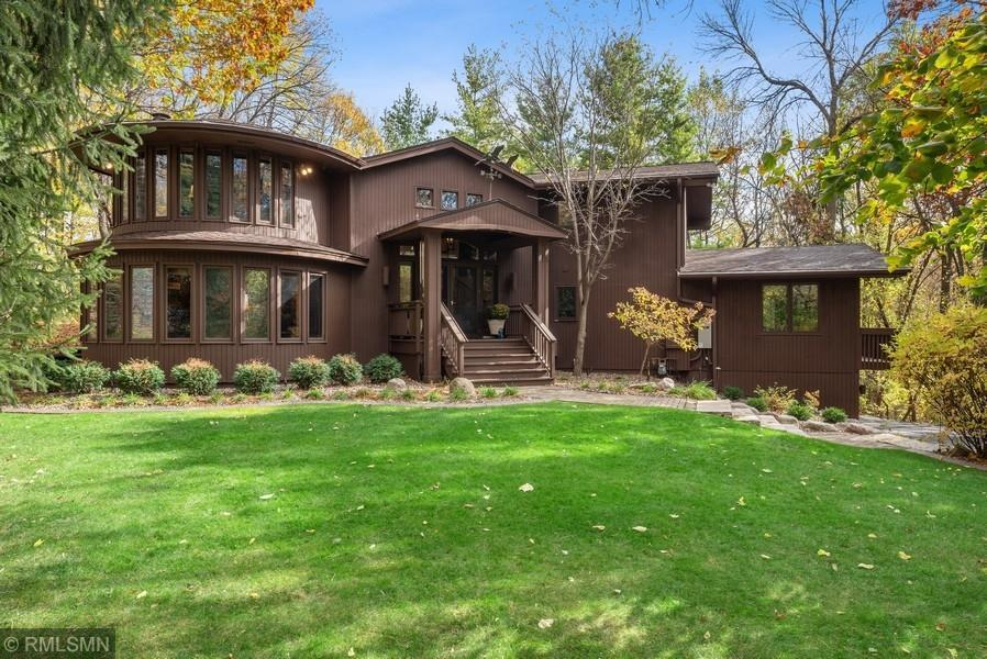 11 Timberglade Road Property Photo - Bloomington, MN real estate listing