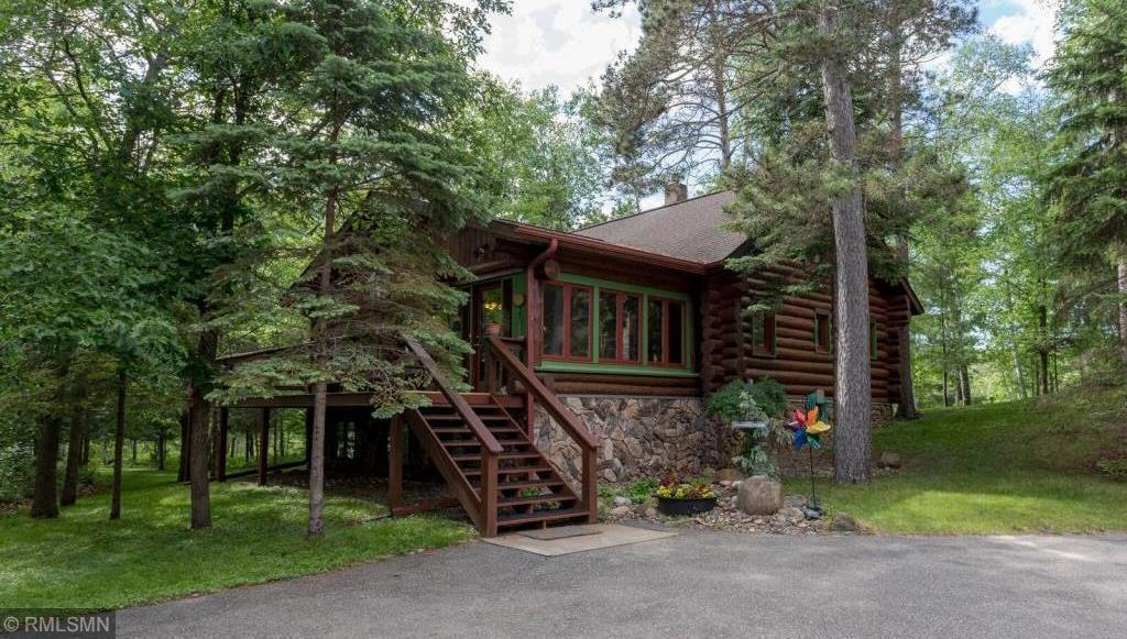 4949 Barnum Road NW Property Photo - Hackensack, MN real estate listing