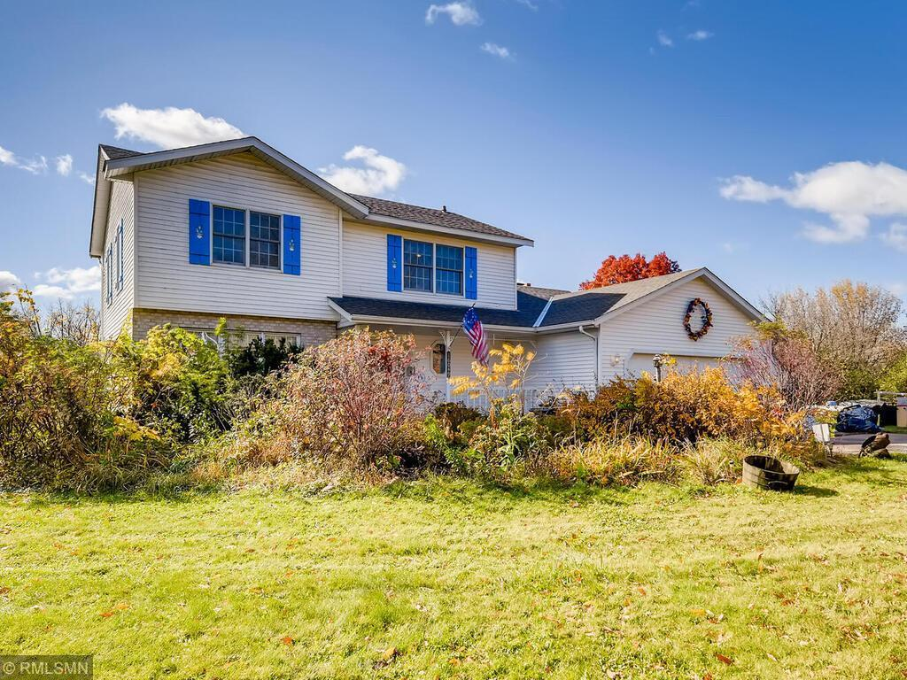 16049 272nd Street Property Photo - Lindstrom, MN real estate listing