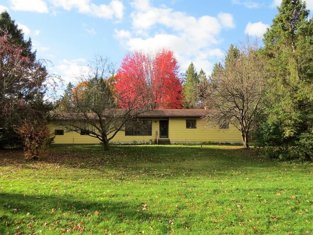 22949 Dunham Lake Road Property Photo - Siren, WI real estate listing