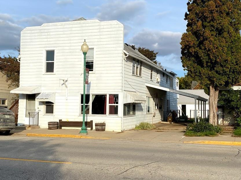 833 Whitewater Avenue Property Photo - Saint Charles, MN real estate listing