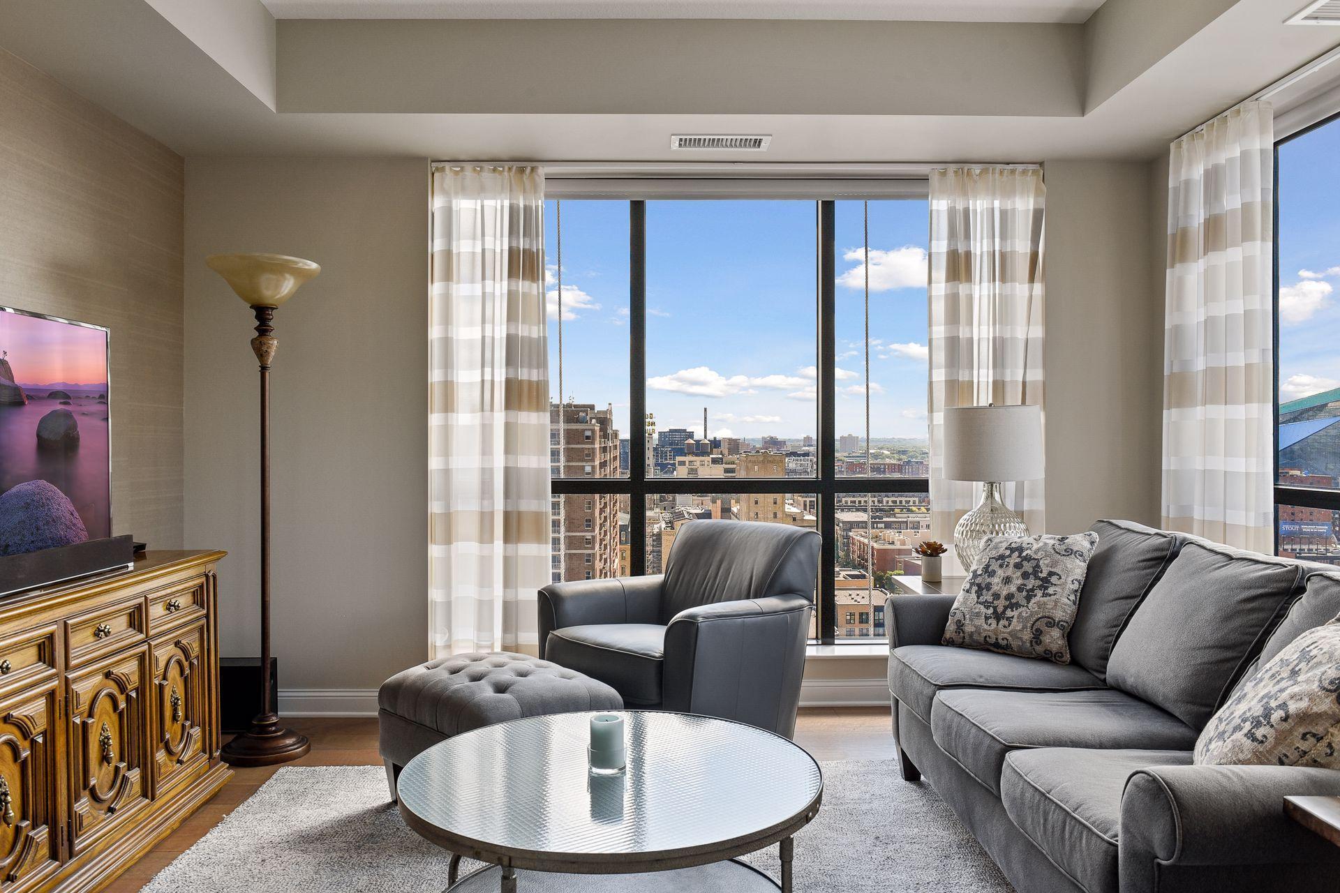 100 3rd Avenue S #1507 Property Photo - Minneapolis, MN real estate listing