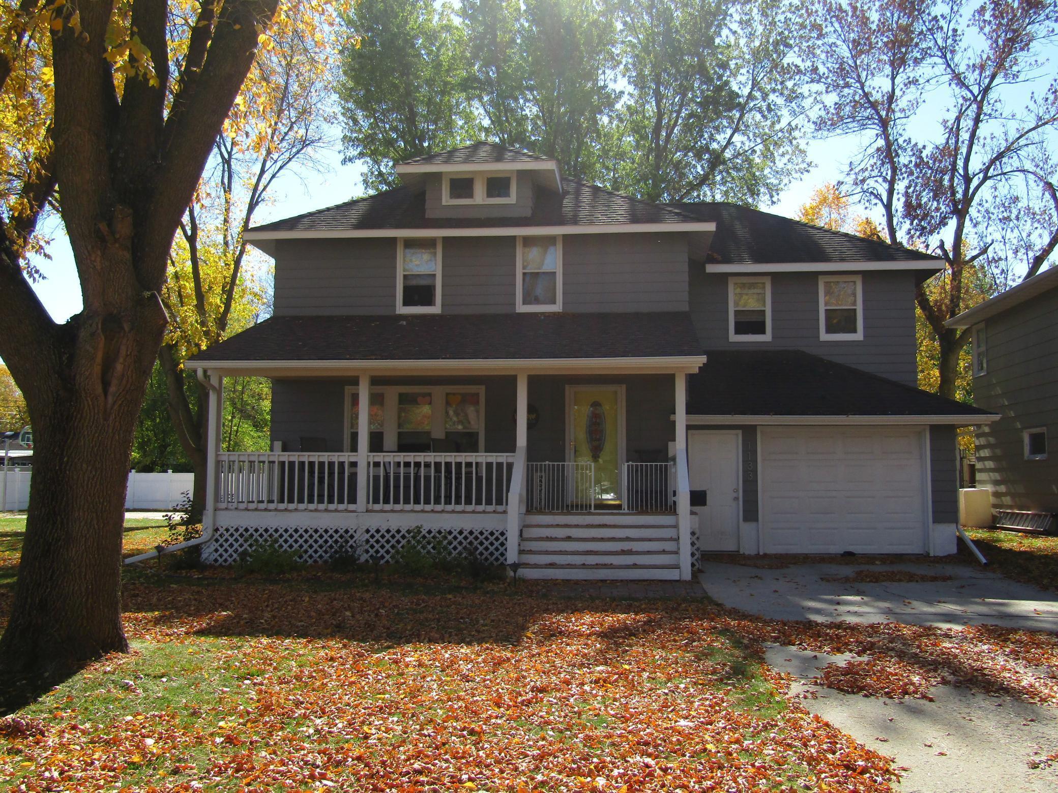1133 10th Avenue Property Photo - Granite Falls, MN real estate listing