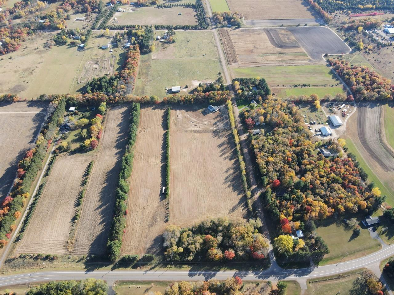 Xxx Dimaggio Street NE Property Photo - North Branch Twp, MN real estate listing