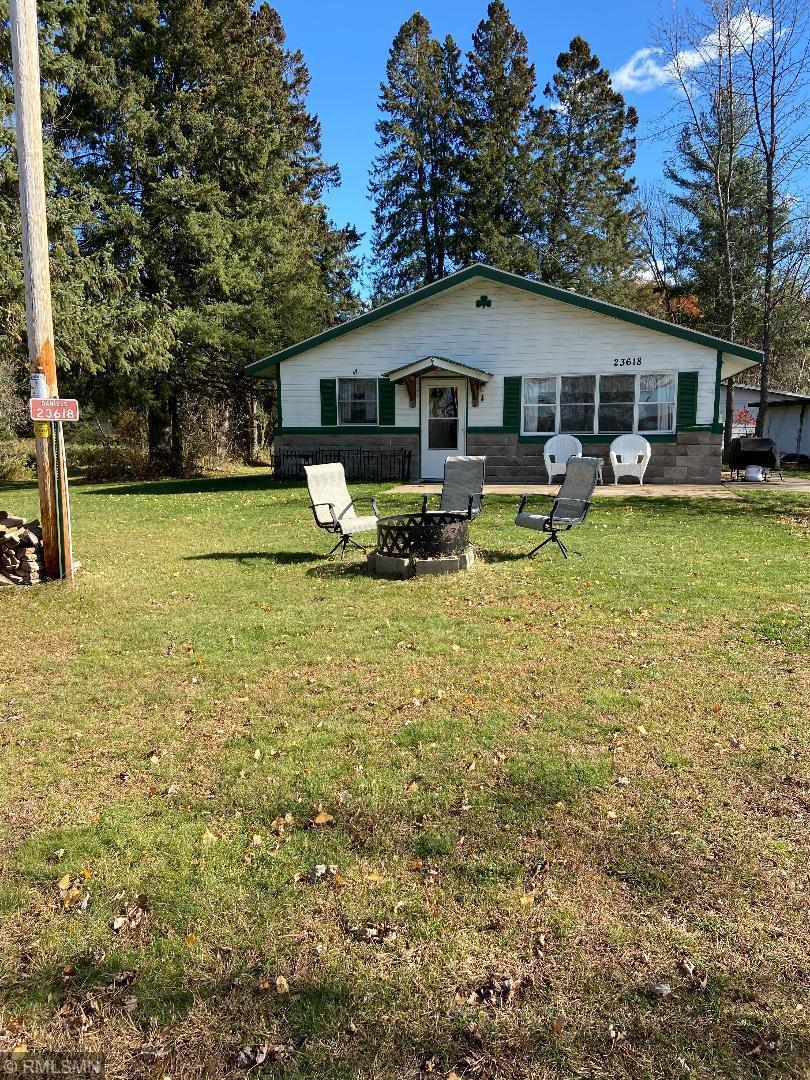 23618 Old 35 Property Photo - Daniels Twp, WI real estate listing