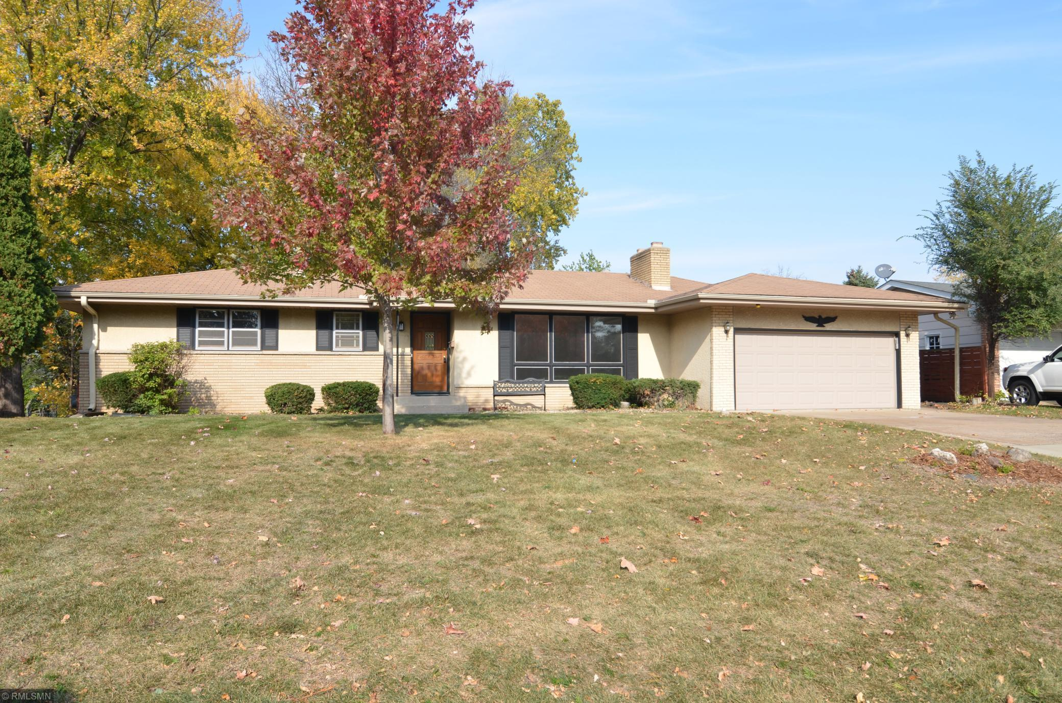 3112 Thurber Road Property Photo