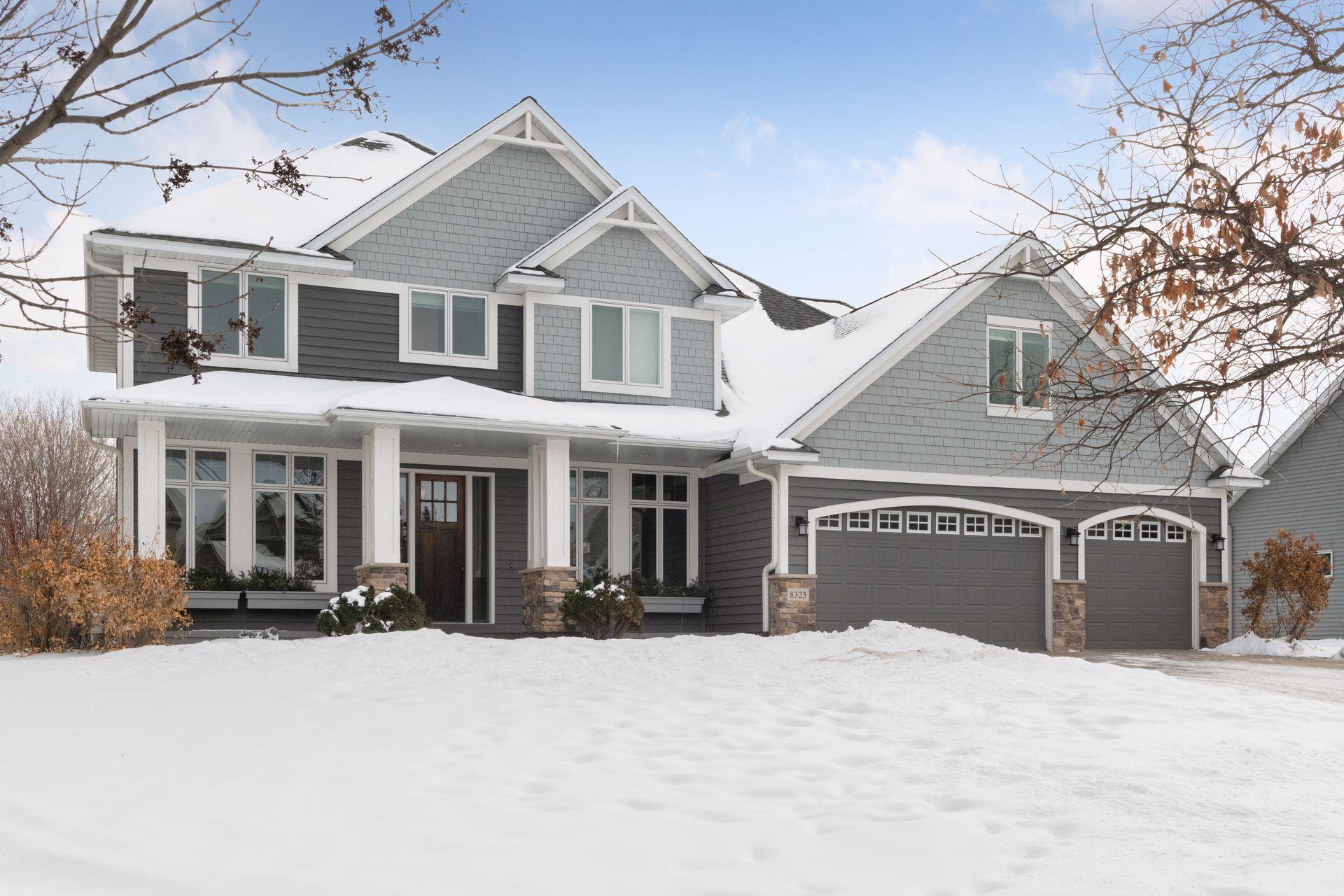 8325 Kelzer Pond Drive Property Photo - Victoria, MN real estate listing