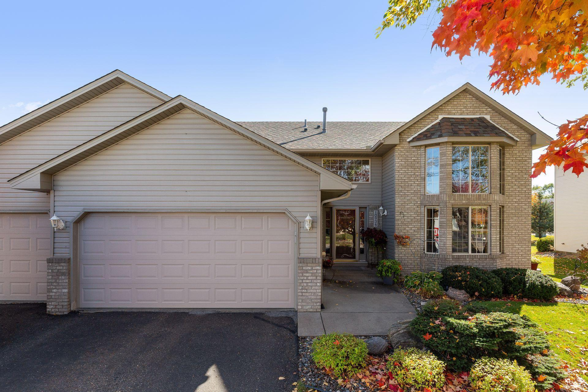 10936 Oakwood Lane N Property Photo - Champlin, MN real estate listing