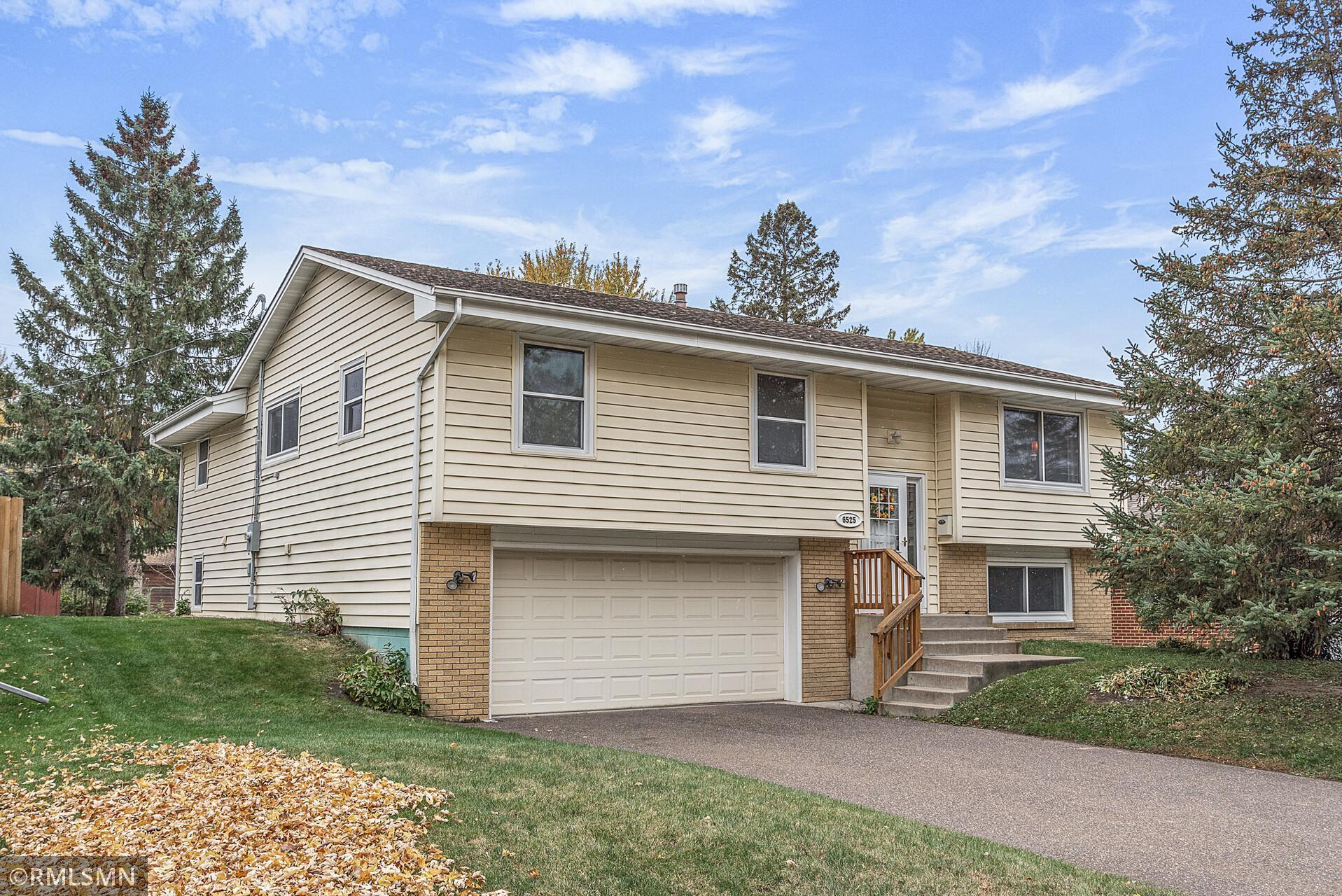 6525 Olympia Street Property Photo - Golden Valley, MN real estate listing
