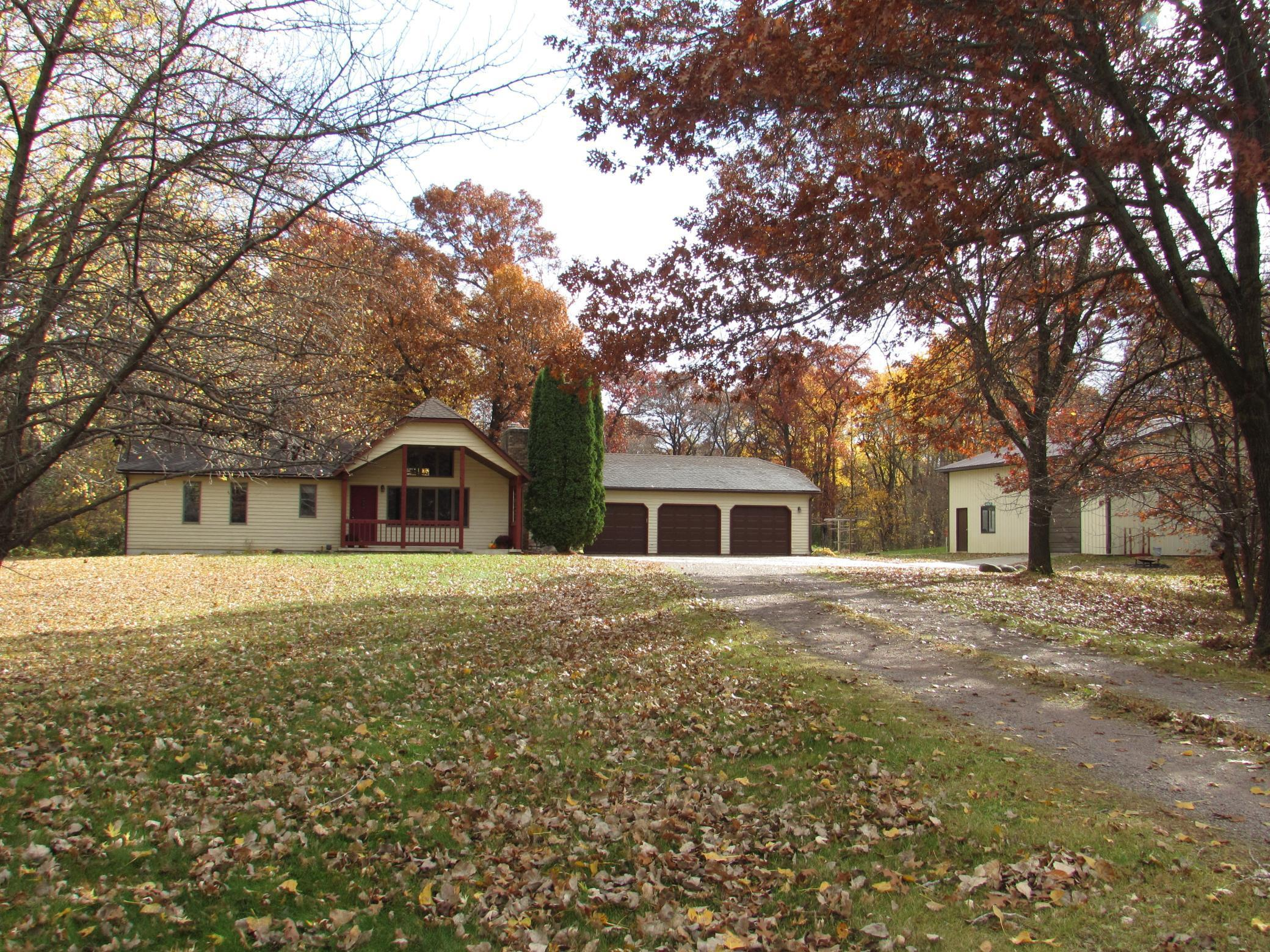 9363 County Road 23 SE Property Photo - Becker, MN real estate listing