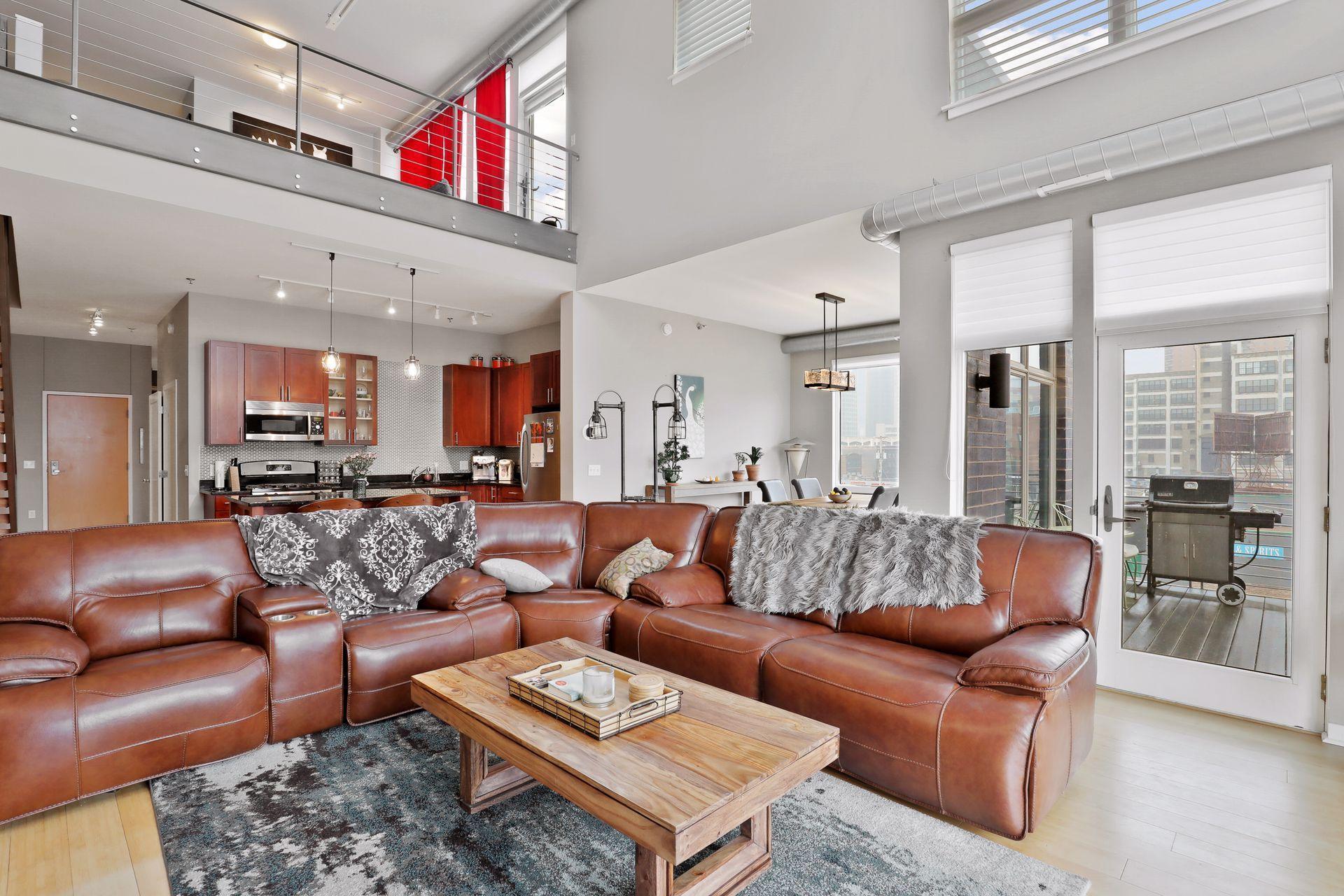 490 Temperance Street #411 Property Photo - Saint Paul, MN real estate listing