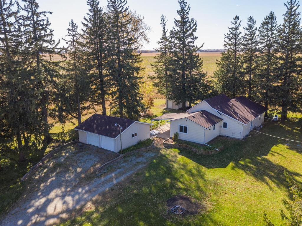 53523 210th Avenue Property Photo - West Concord, MN real estate listing