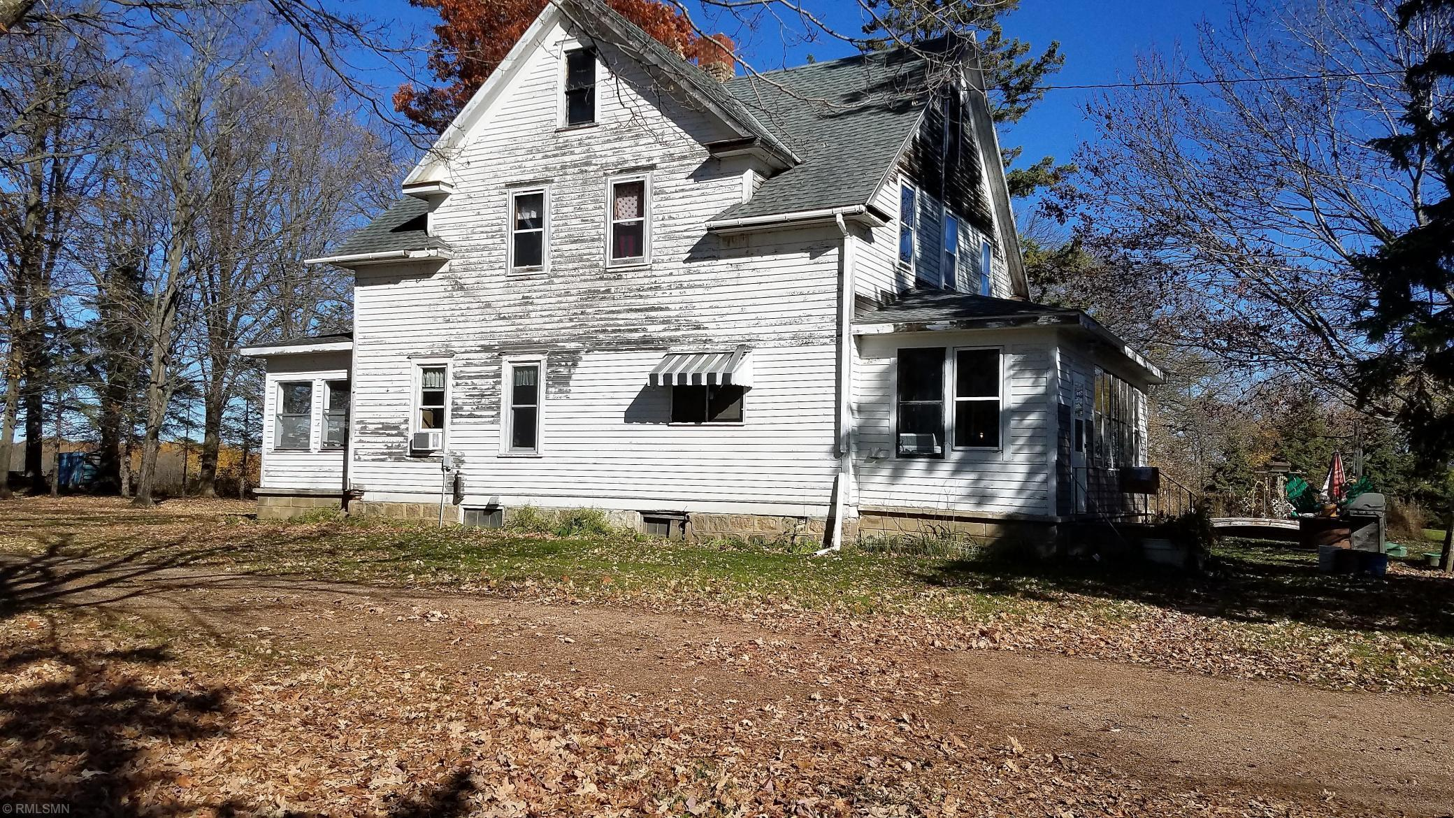 19873 County 22 Property Photo - Clarissa, MN real estate listing
