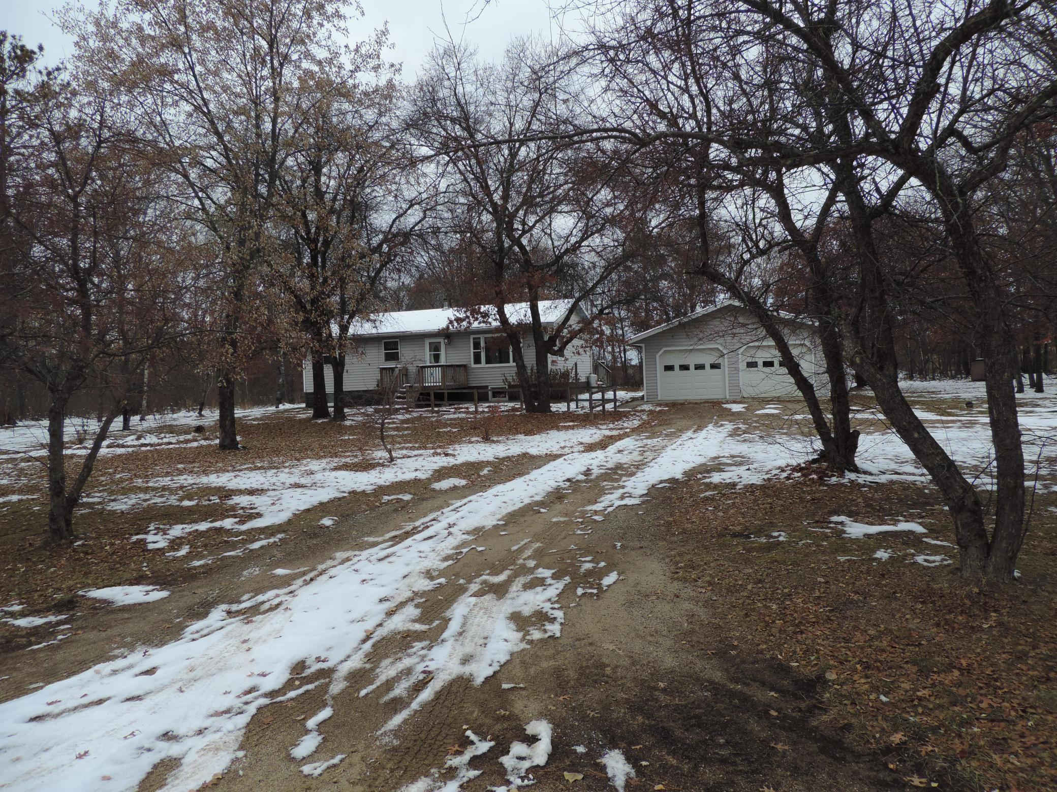 31568 Woodbine Drive Property Photo - Cass Lake, MN real estate listing