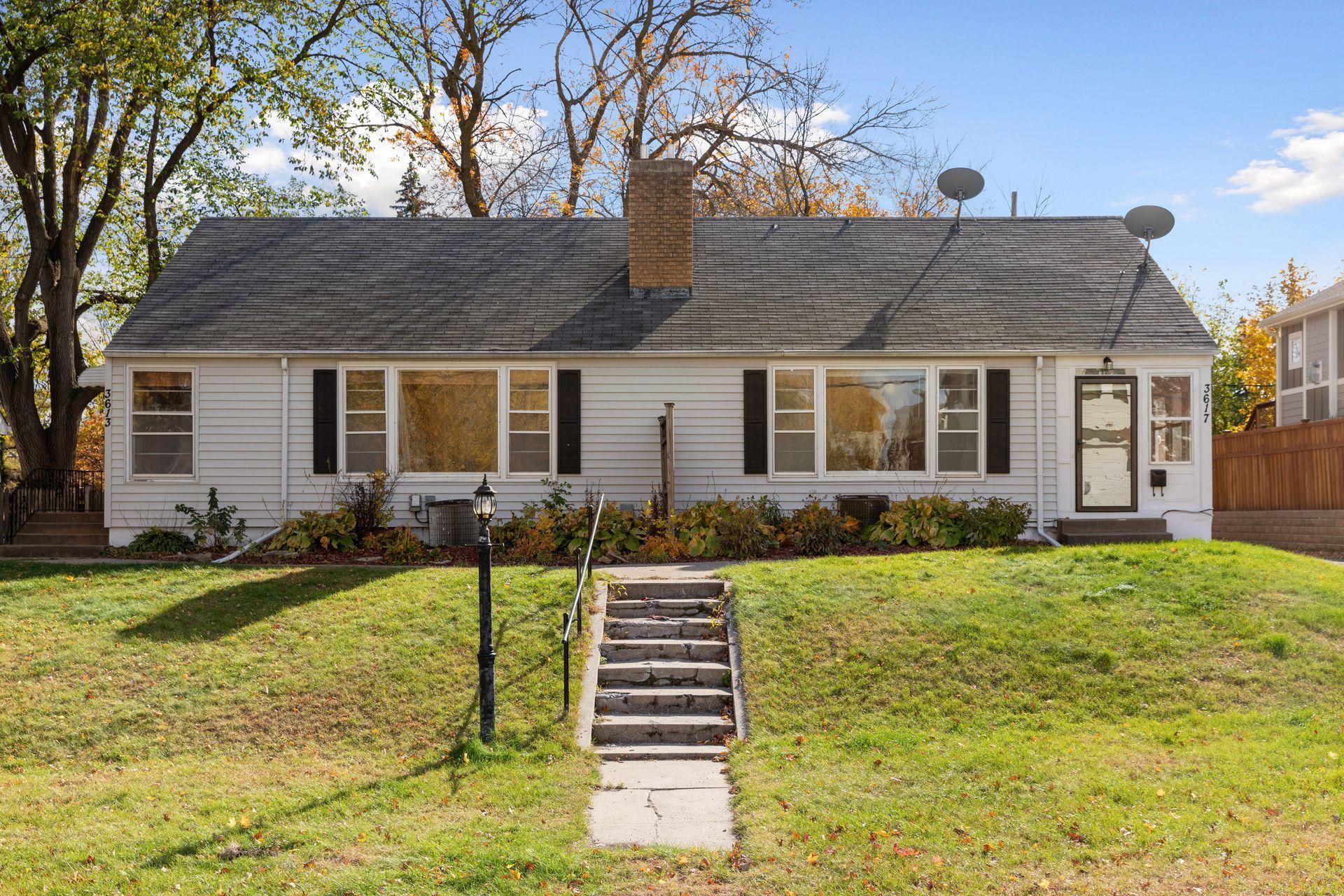 3613/3617 W 54th Street Property Photo