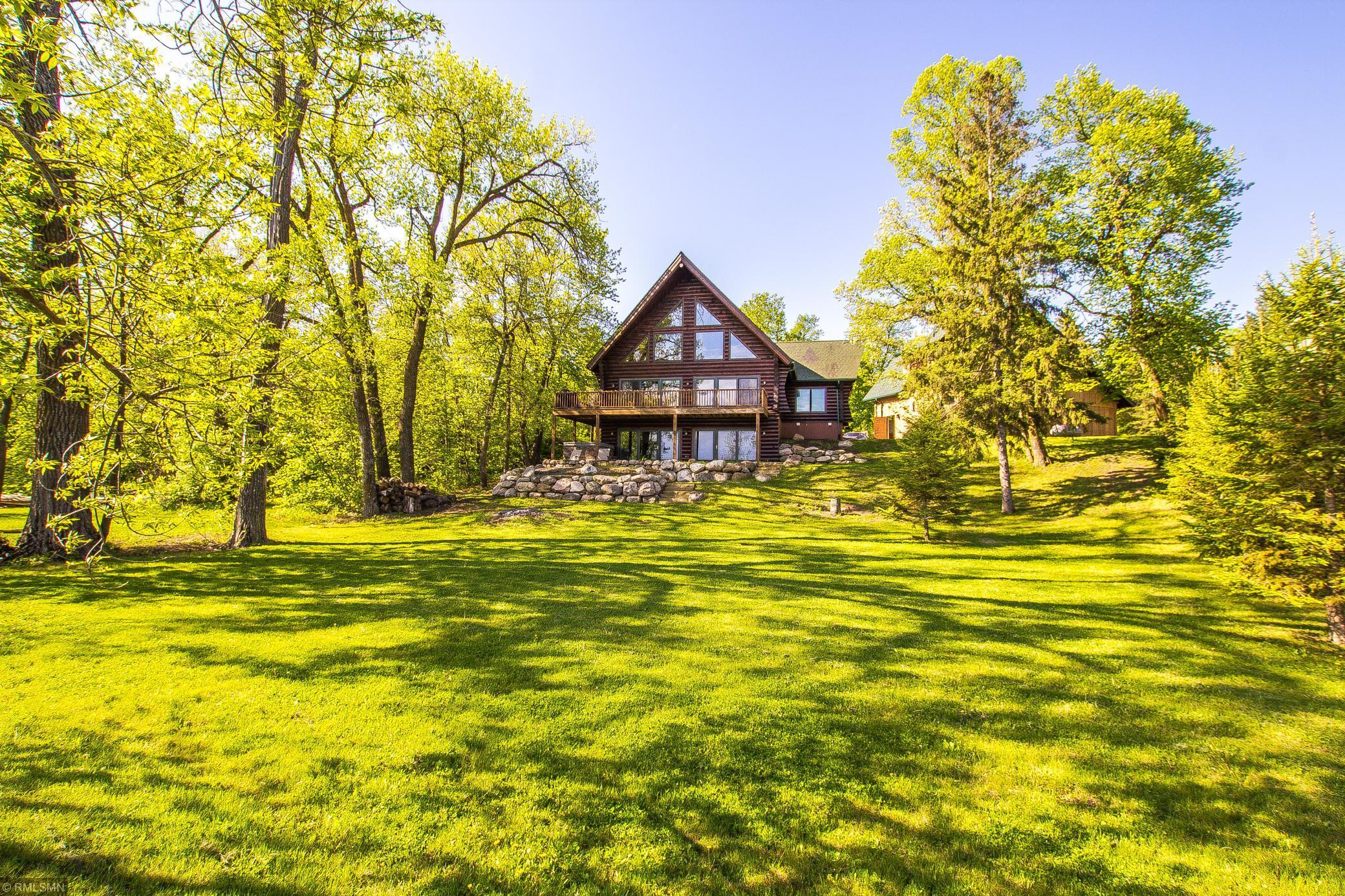 12301 Basswood Drive Property Photo - Villard, MN real estate listing