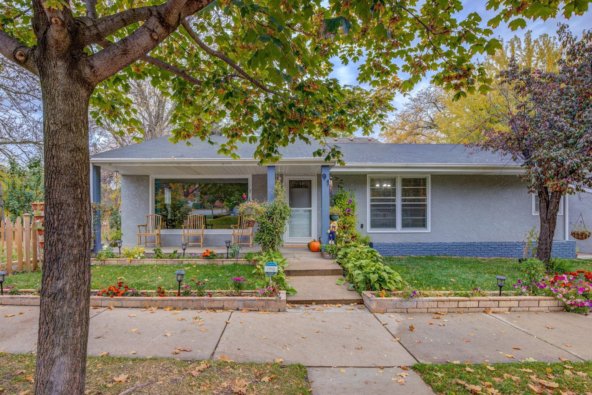 91 Robie Street W Property Photo - Saint Paul, MN real estate listing