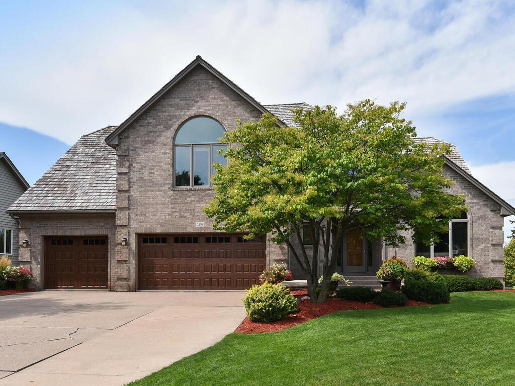 3205 Quinwood Lane N Property Photo - Plymouth, MN real estate listing