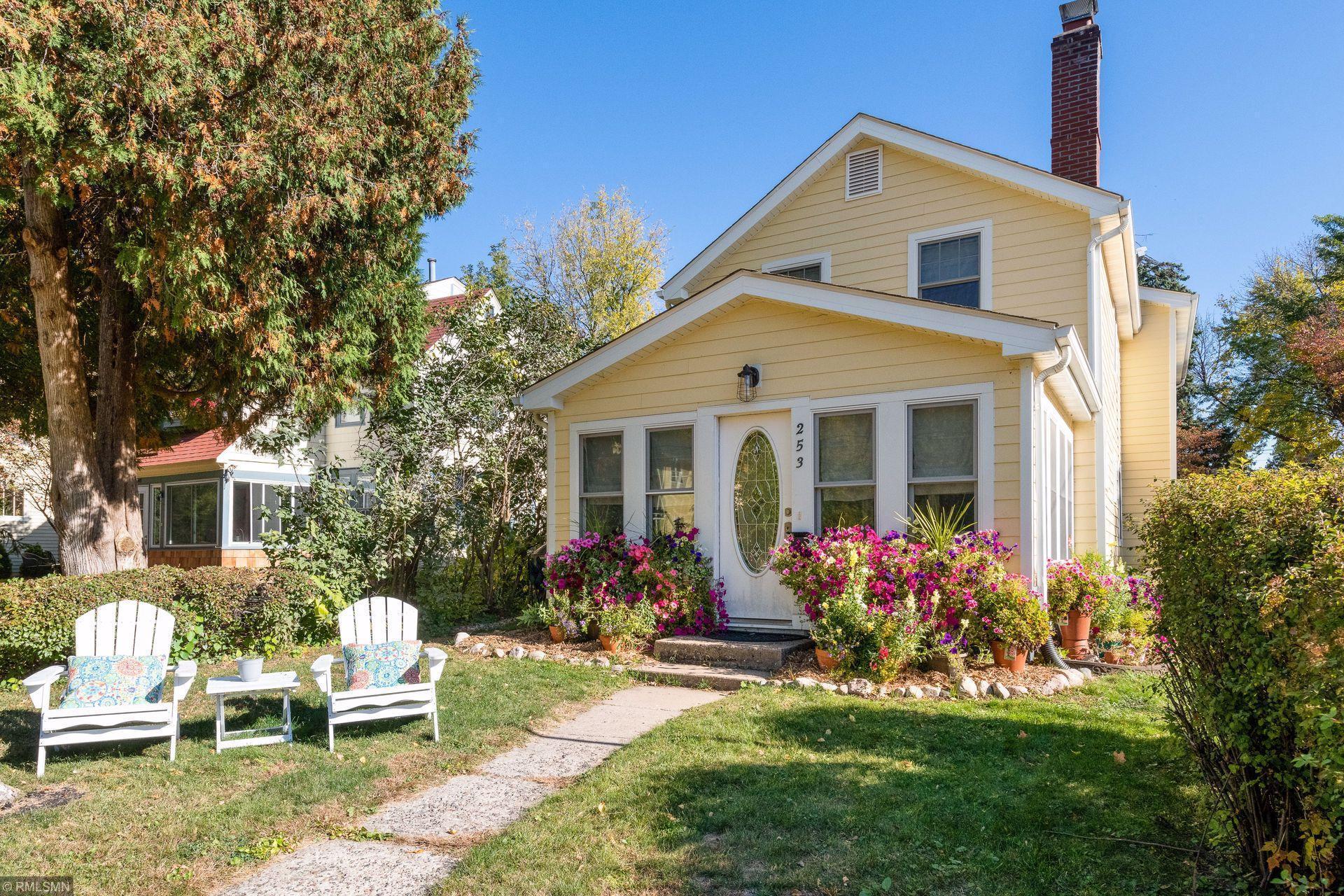 253 1st Street Property Photo - Excelsior, MN real estate listing