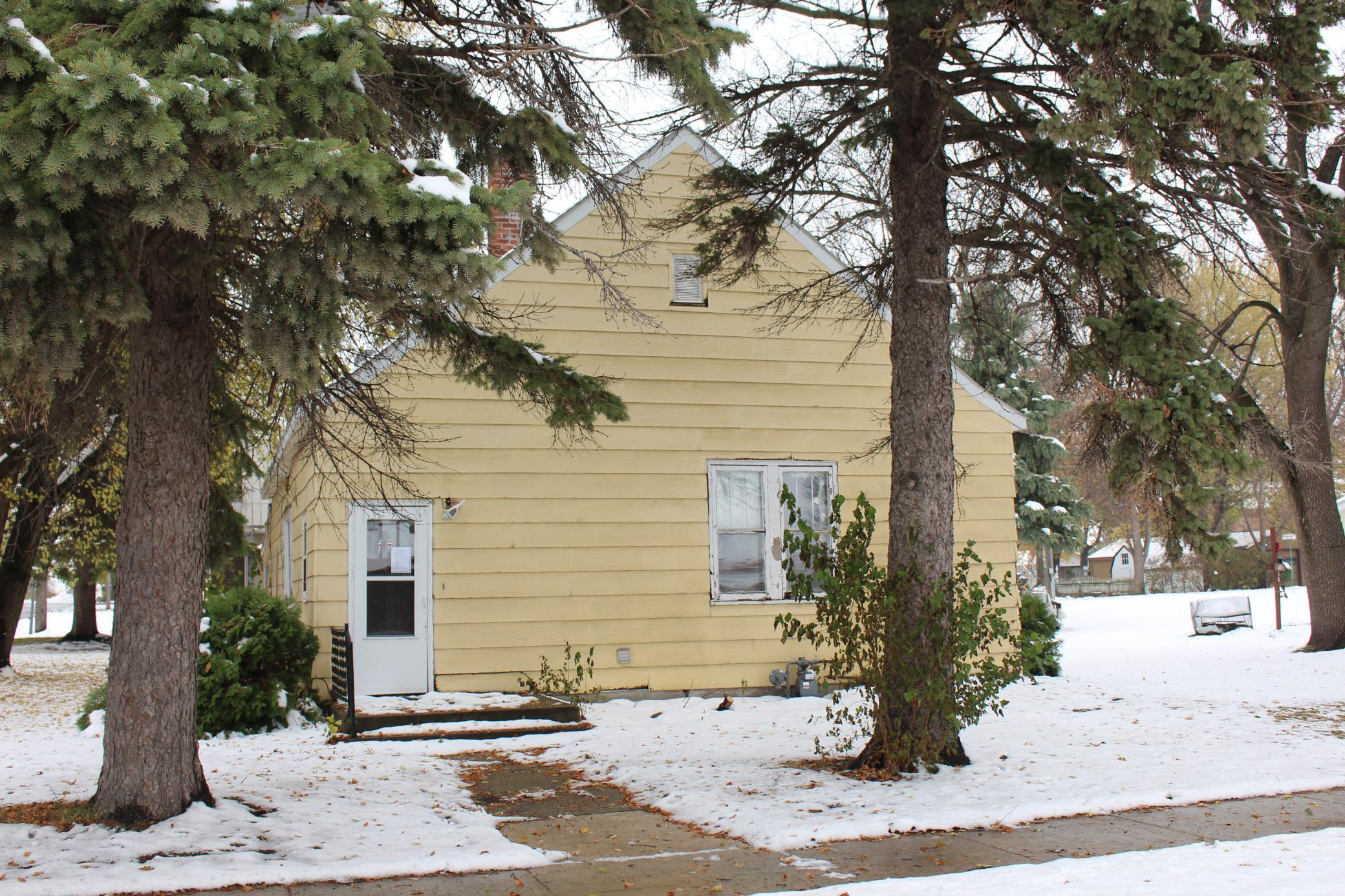 290 W Main Street Property Photo - Cottonwood, MN real estate listing