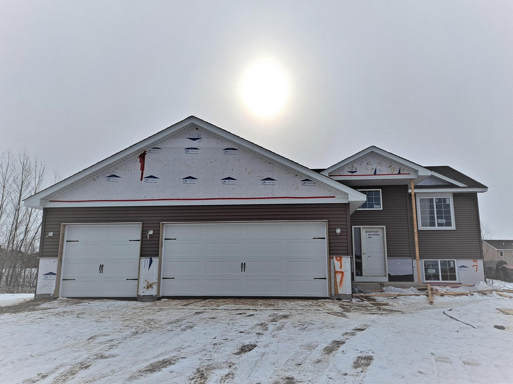 497 65th Circle SW Property Photo - Waverly, MN real estate listing